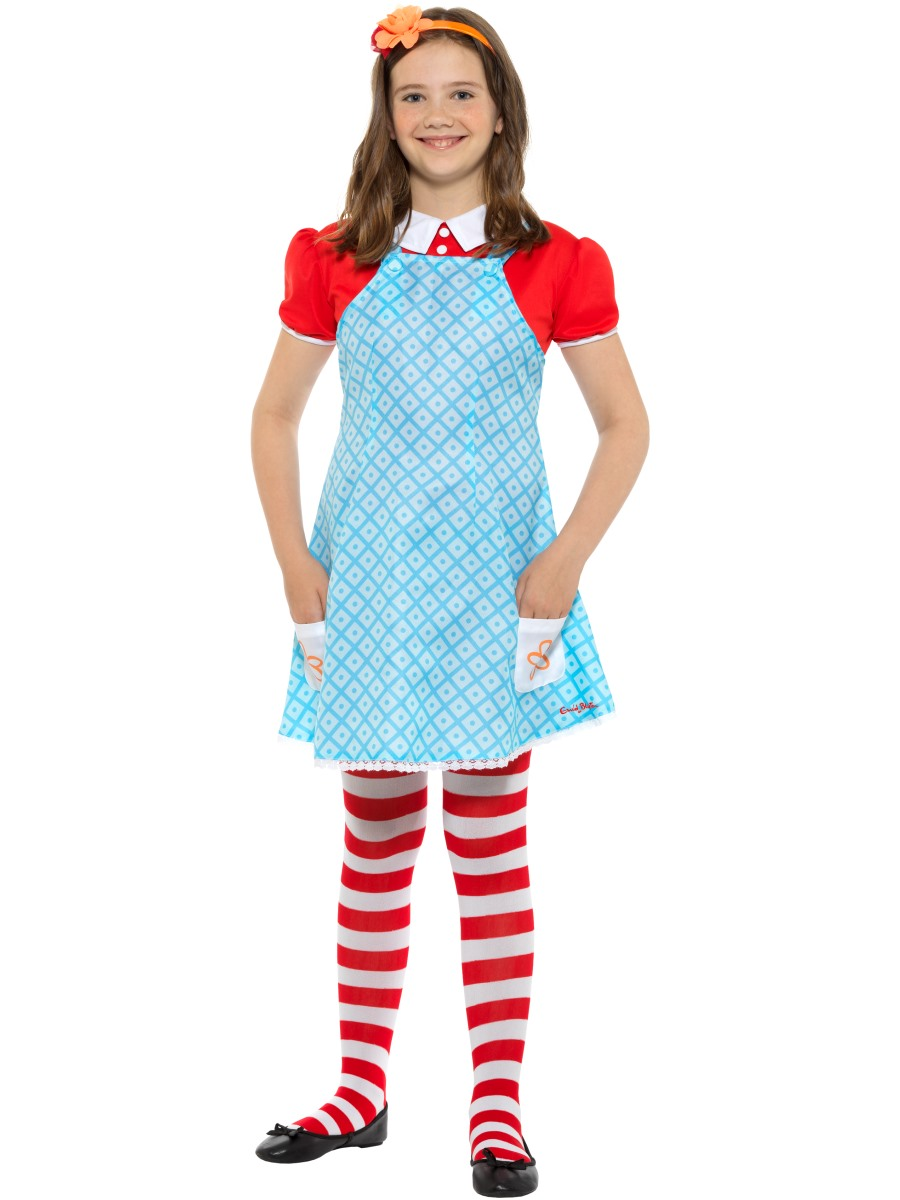 0d82228f0 Child The Famous Five Anne Costume - 41518 - Fancy Dress Ball