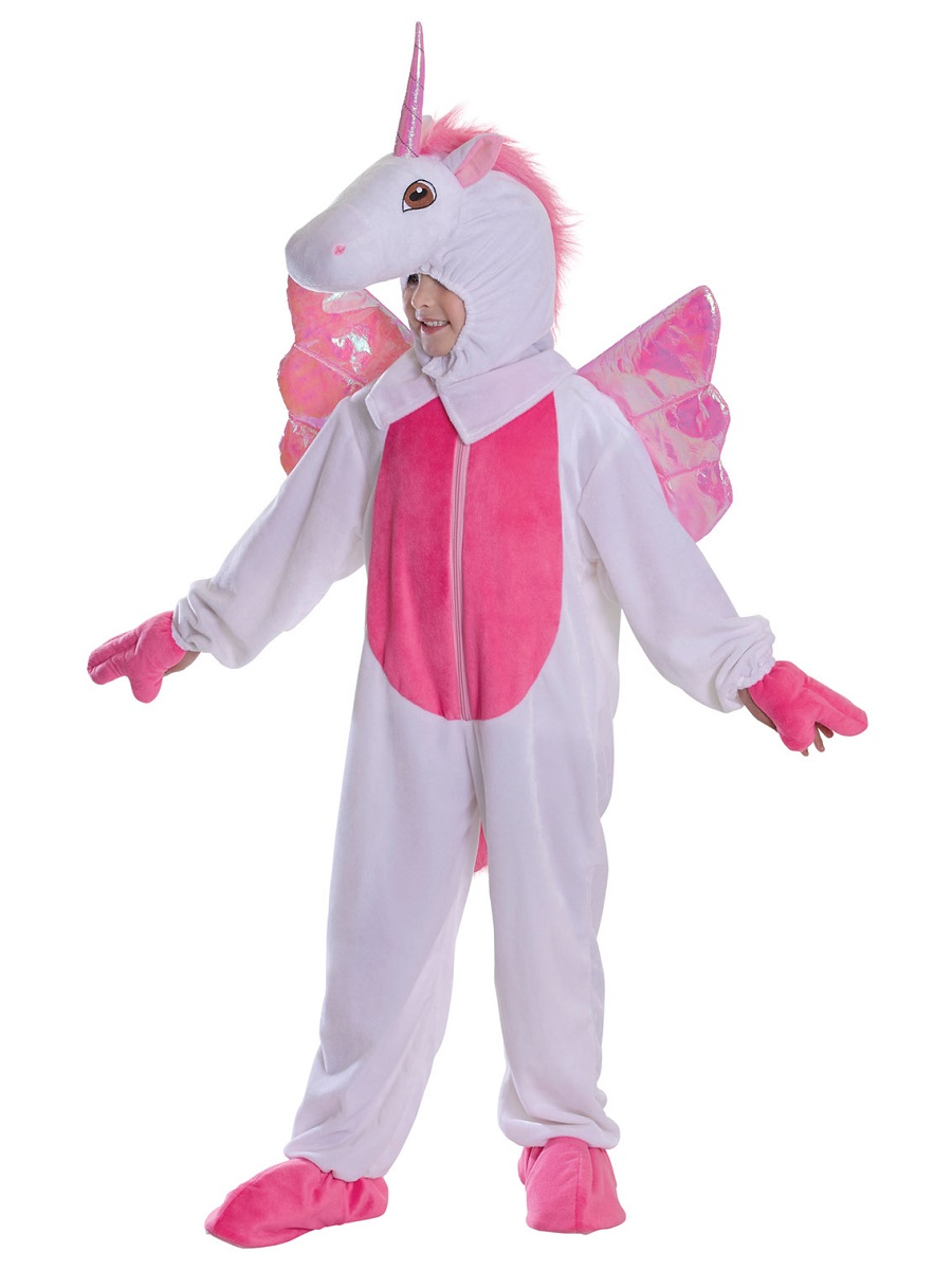 7490f959f709 Child Unicorn Costume - CC081 - Fancy Dress Ball