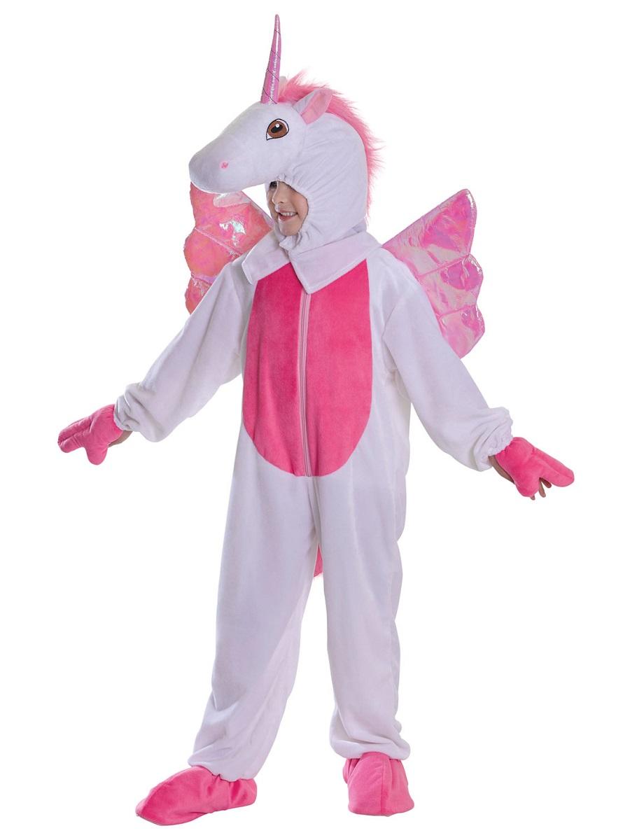 Child Unicorn Costume - CC081 - Fancy Dress Ball