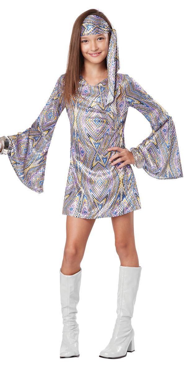 Home gt childrens fancy dress gt girls fancy dress gt child disco darling