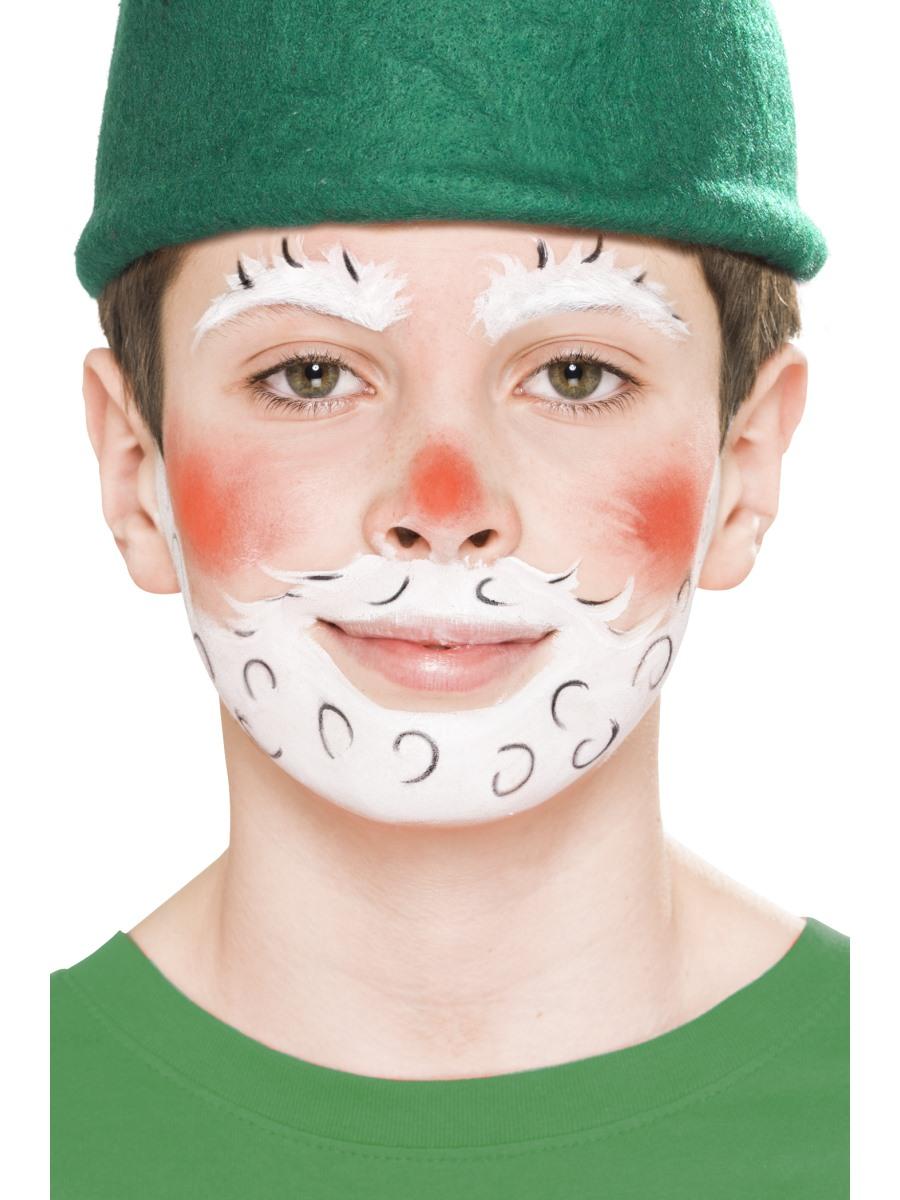 Make Face Paint Snazaroo Costume Makeup