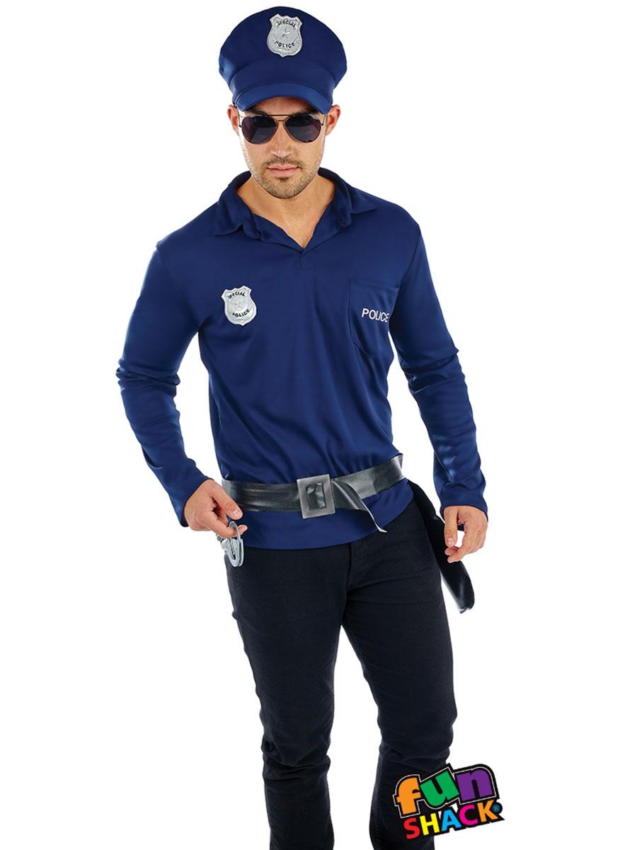Cops Kit