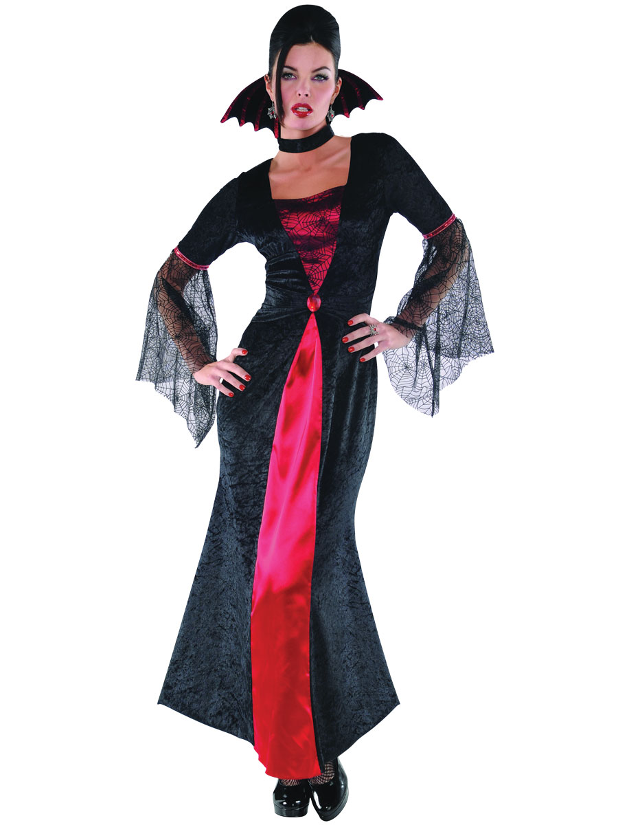 Adult Countess Vampiretta Costume - 996219 - Fancy Dress Ball