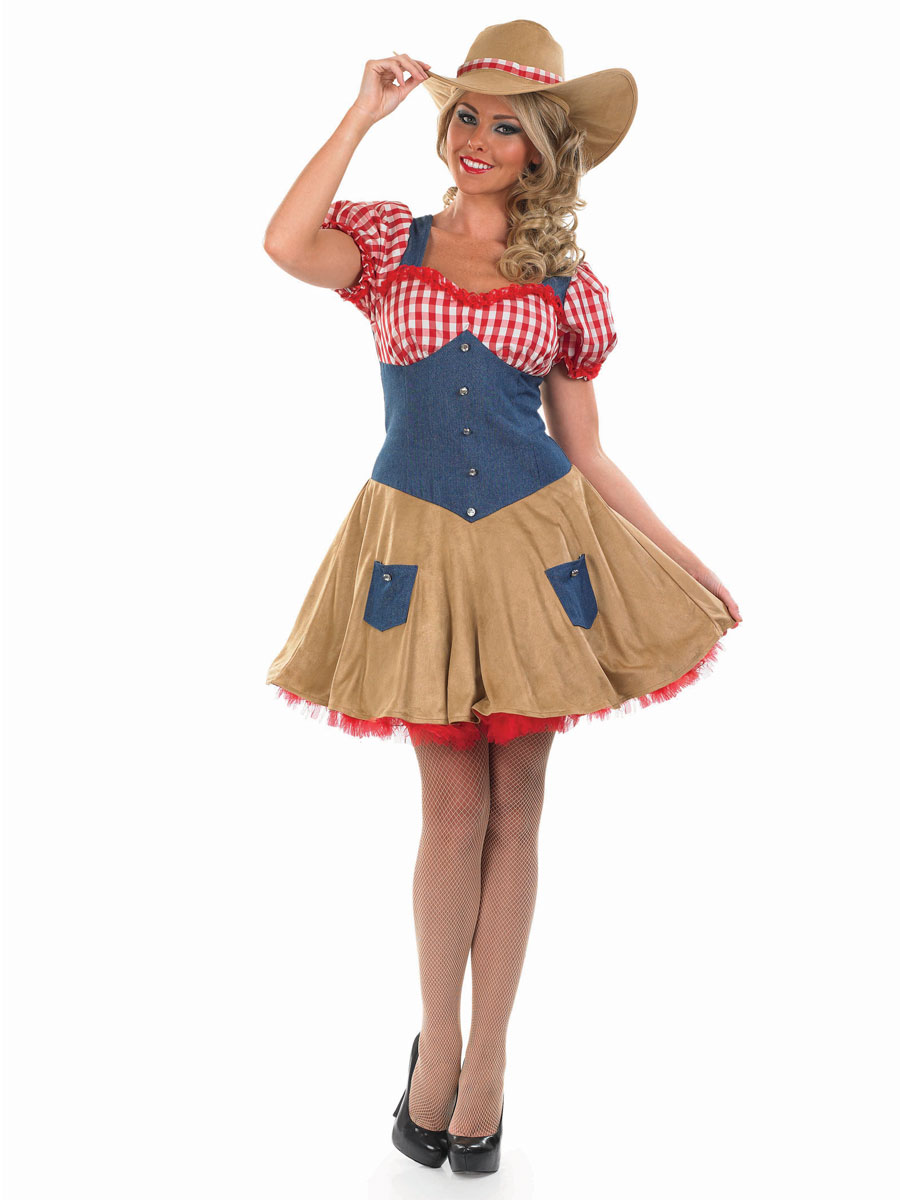 adult sexy cowgirl costume  fs3301  fancy dress ball