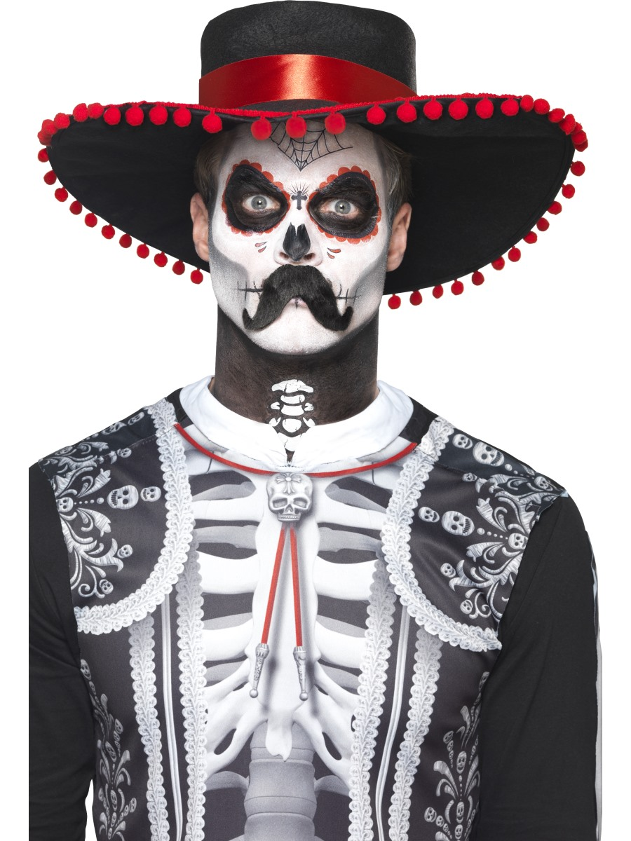 9a908c9cc65 Day of the Dead Halloween Costumes | Fancy Dress Ball