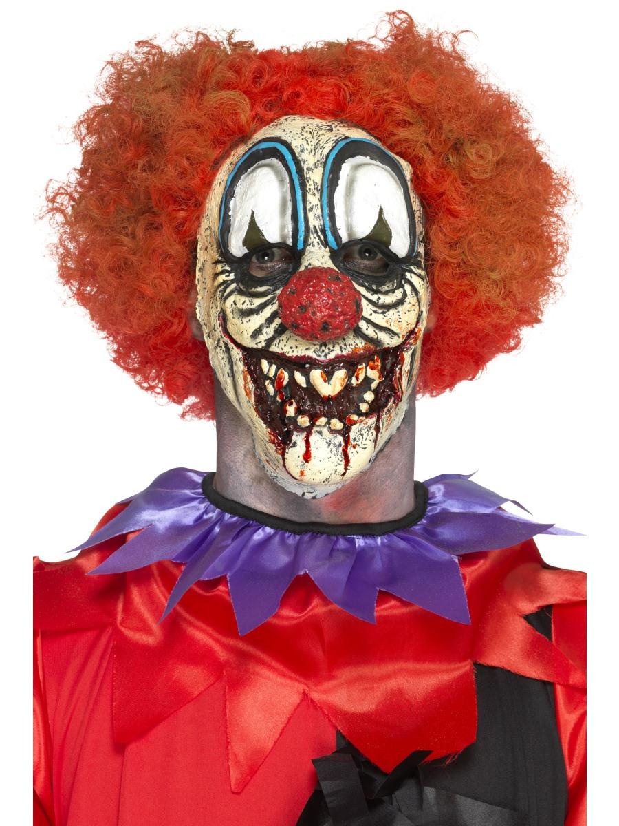 Killer Clown Halloween Costumes