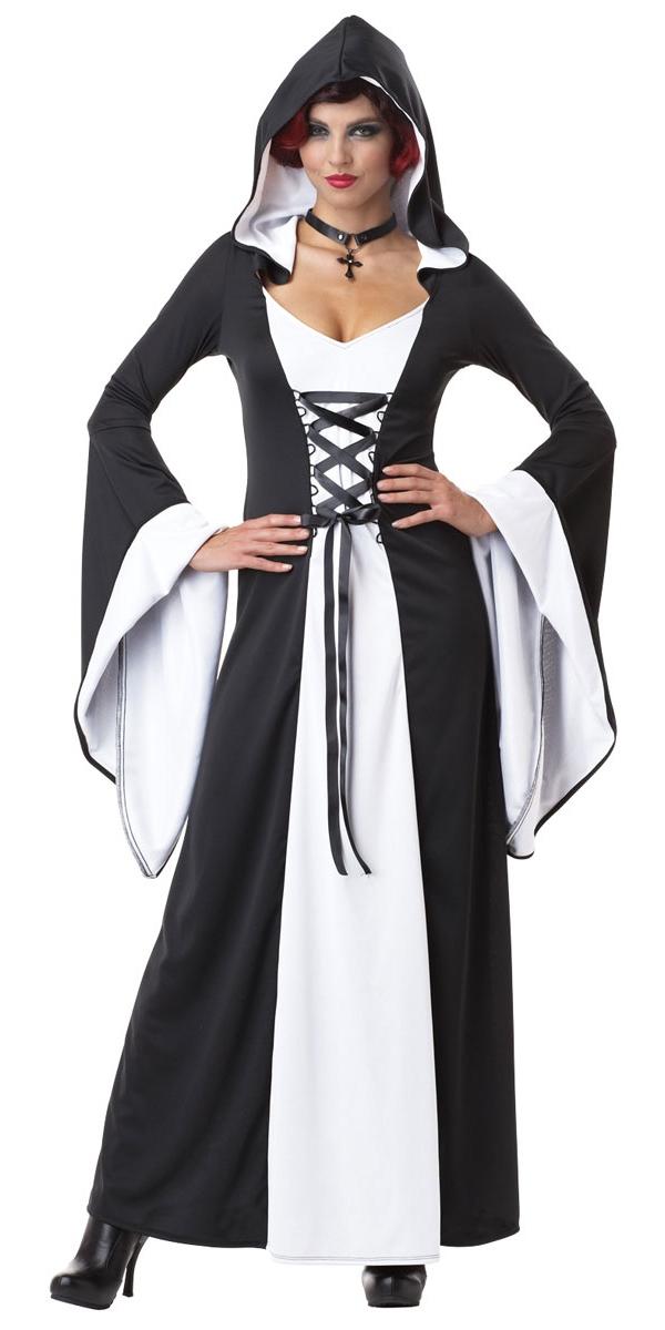 Priest deluxe costume