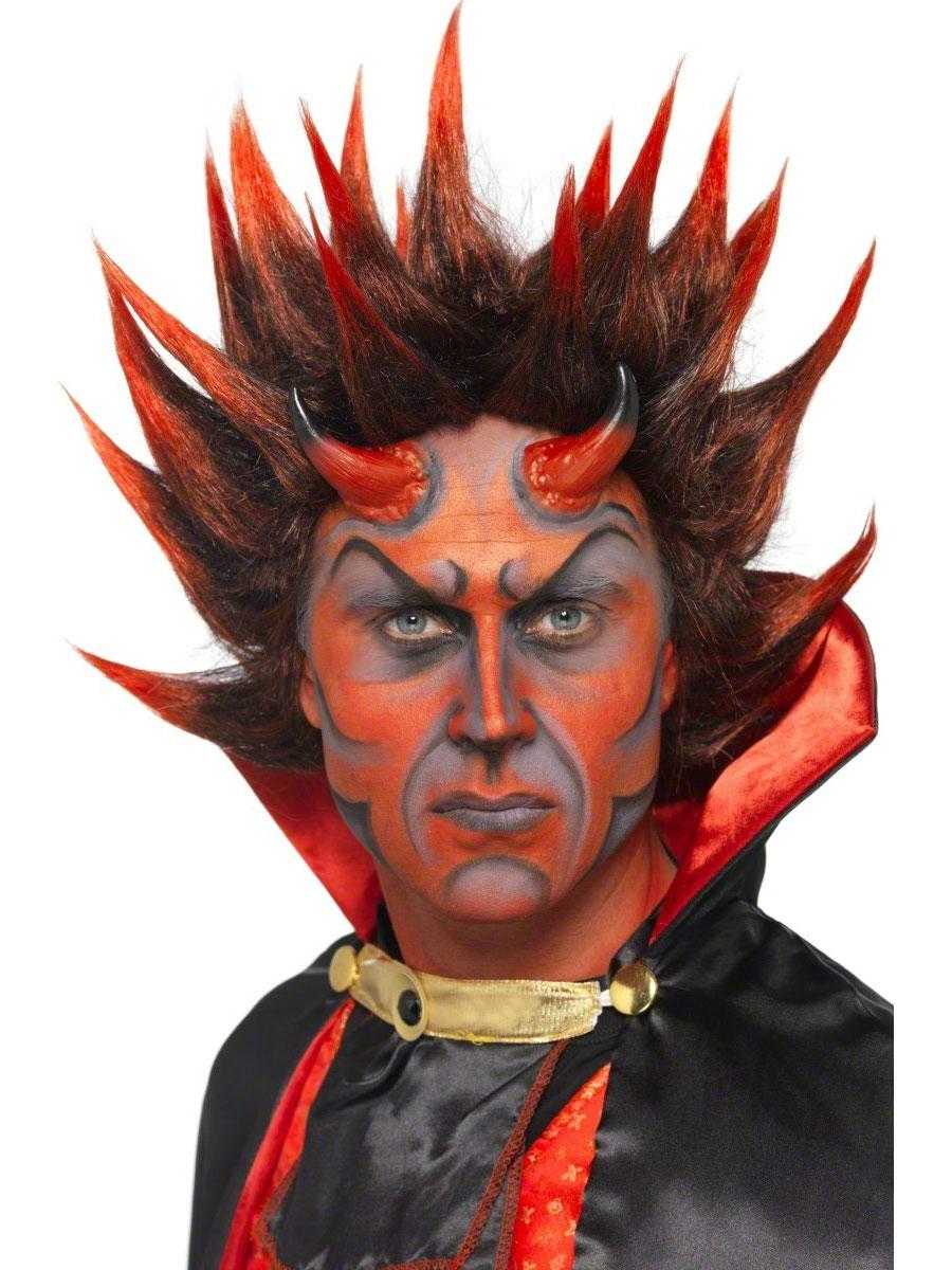 Halloween Devil Wigs 18