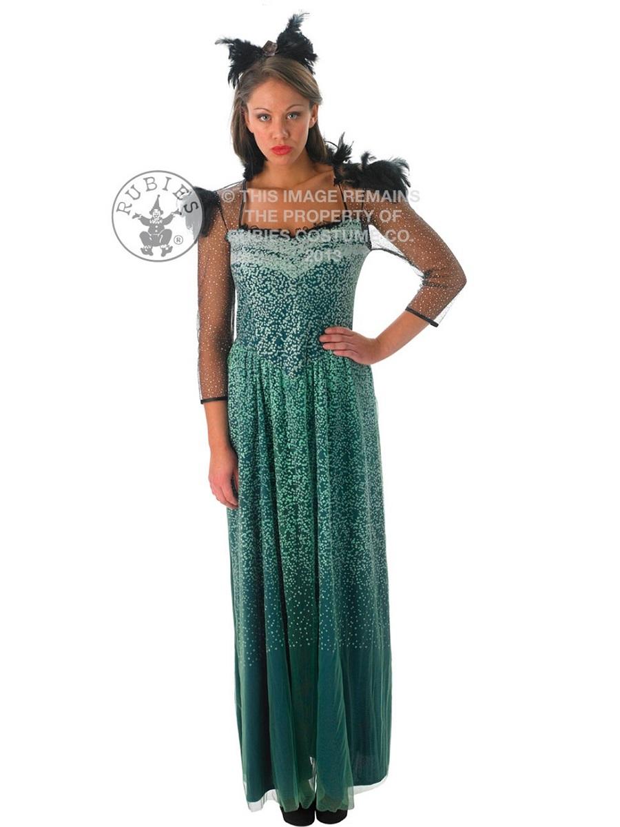 Adult Disneyu0027s Oz Evanora Costume  sc 1 st  Fancy Dress Ball & Adult Disneyu0027s Oz Evanora Costume - 887197 - Fancy Dress Ball