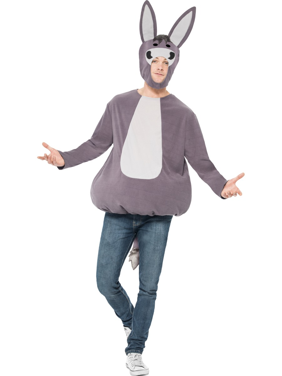 Donkey costume - photo#10