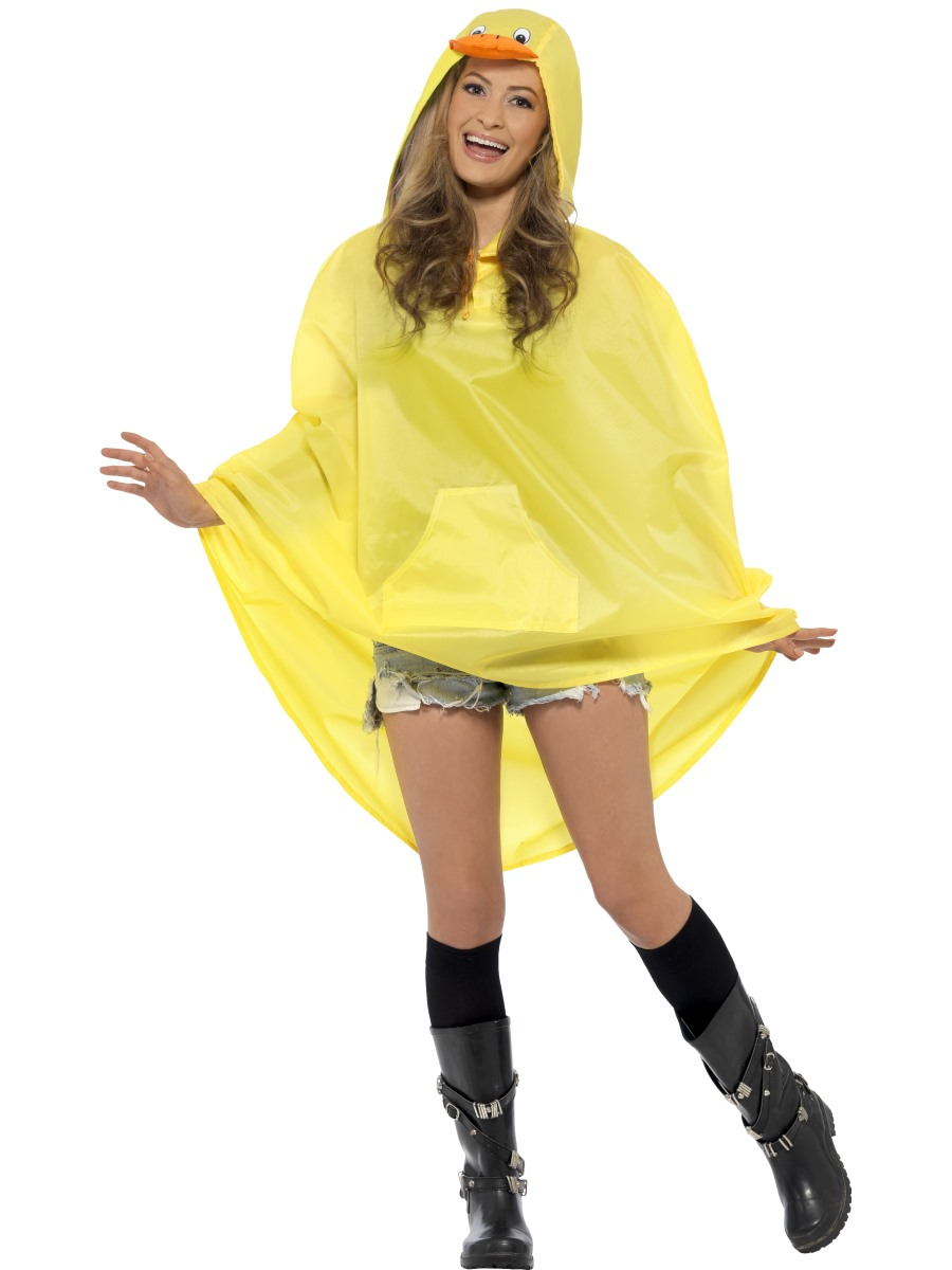 Adult Duck Costumes 3
