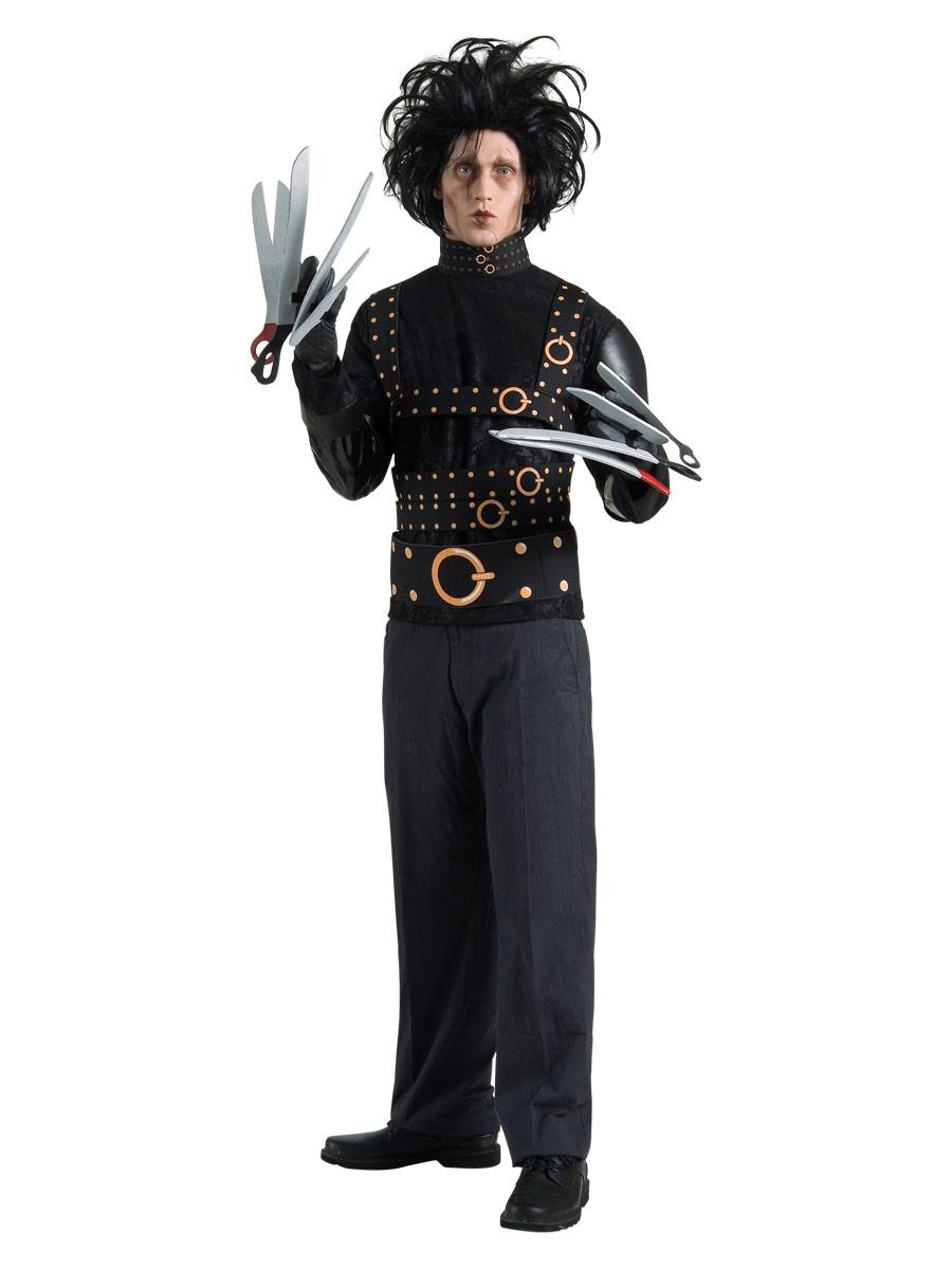 Scissors Hands Costume images