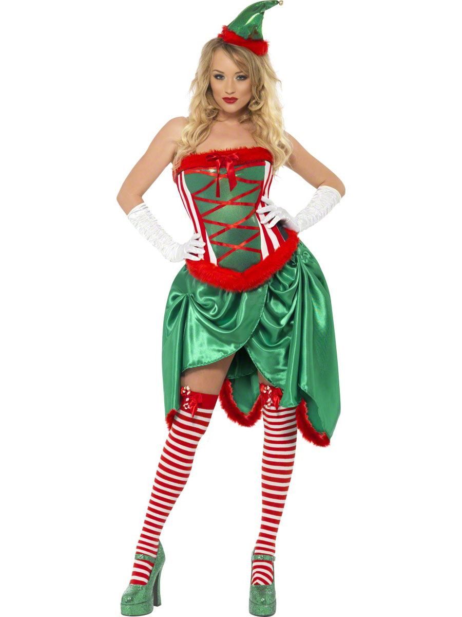 Adult elf outfit hentai pics