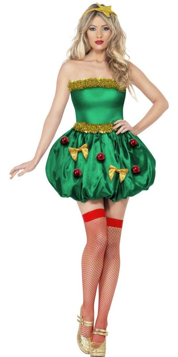 Adult Fever Festival Tree Costume · VIEW FULL IMAGE  sc 1 st  Fancy Dress Ball & Adult Fever Festival Tree Costume - 24015 - Fancy Dress Ball