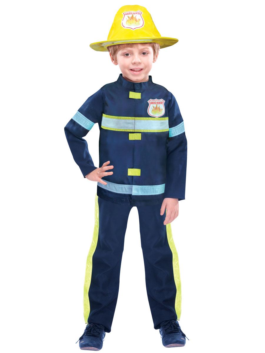 Fireman website