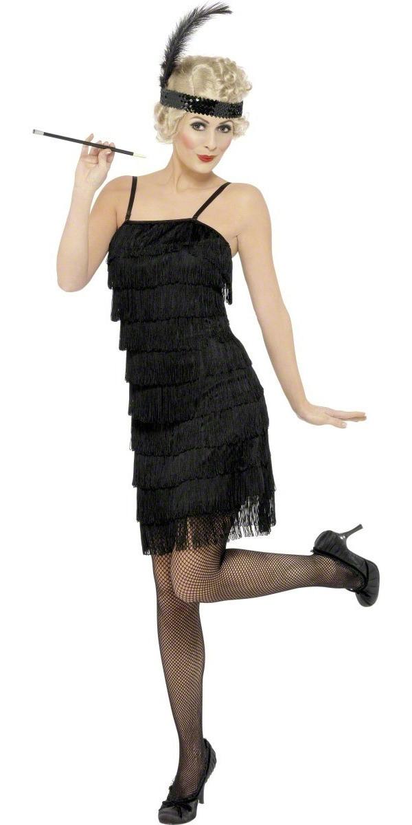 Flapper Girl Costumes