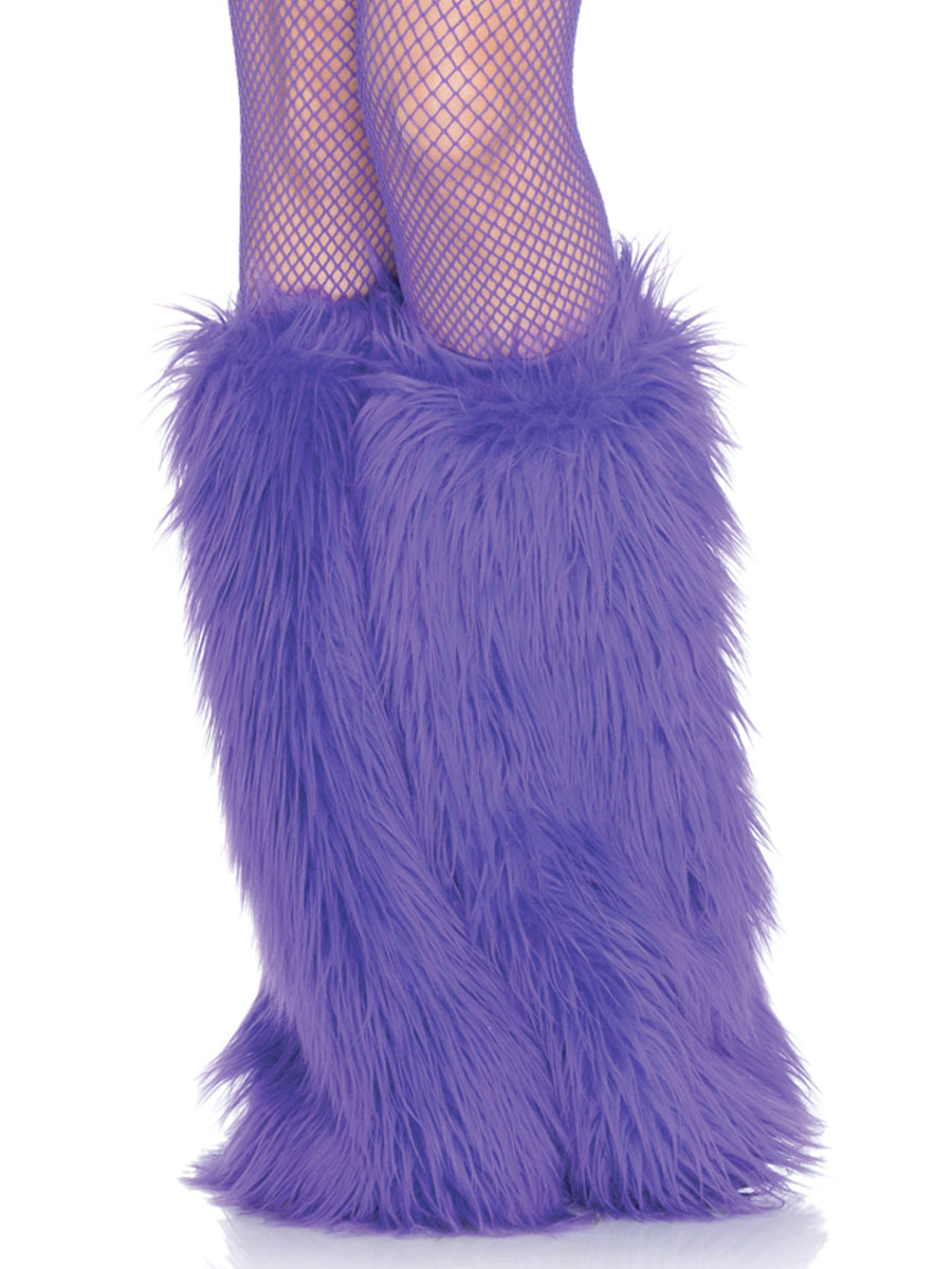 Find great deals on eBay for purple leg warmers. Shop with confidence.