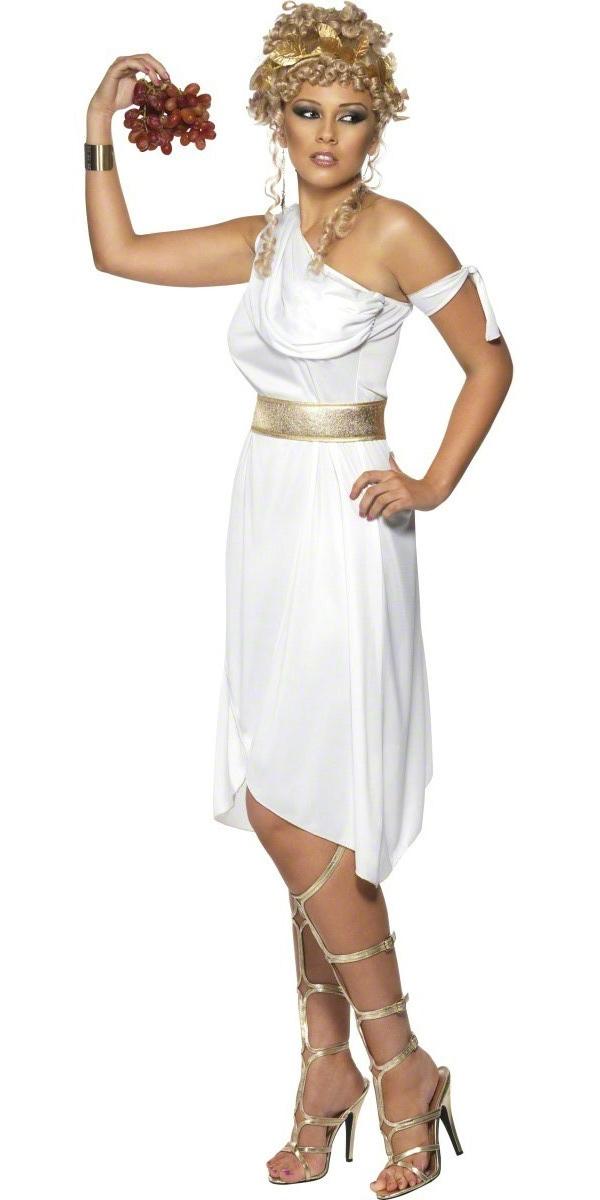 Greek Goddesses Costumes