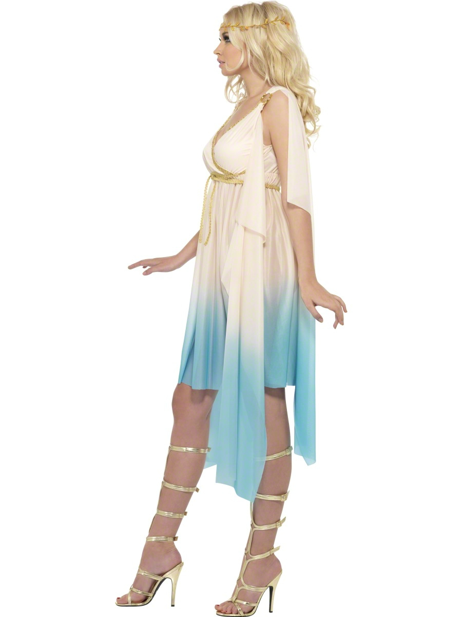 Adult Fever Greek Princess Fade In Costume 38766 Fancy