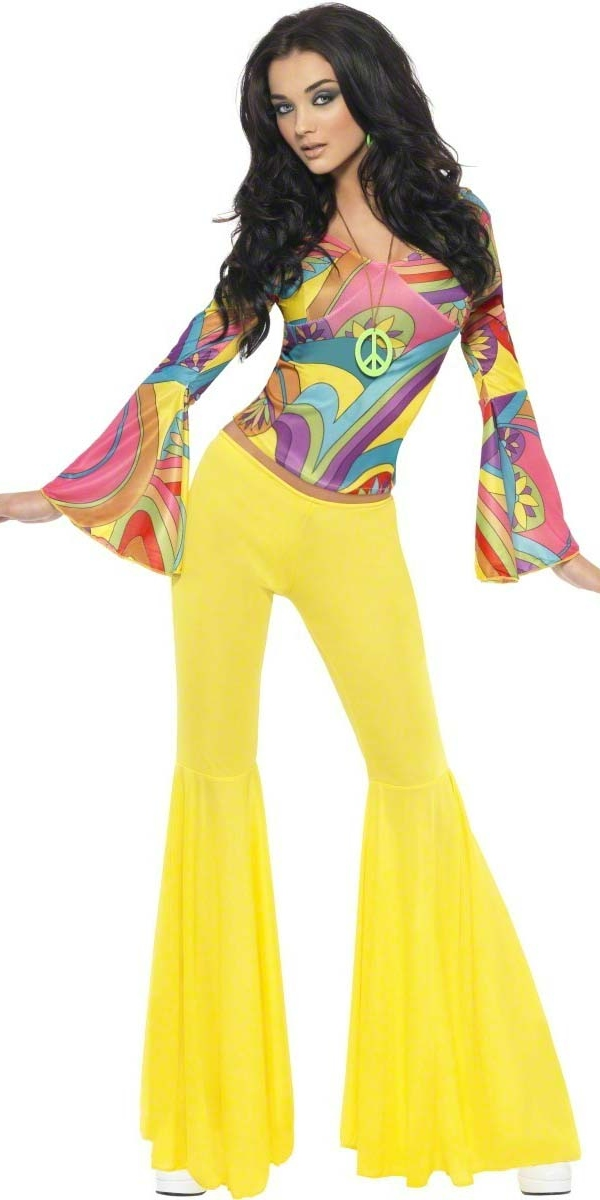 bd7404e0d0597 Adult Groovy Baby Costume - 30445 - Fancy Dress Ball