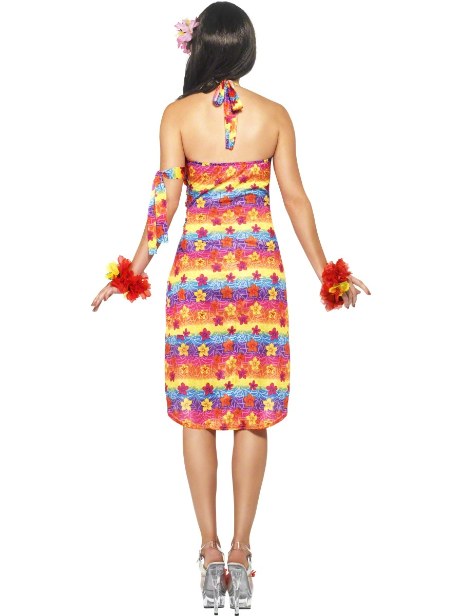Luxury Hawaiian Party Dress Plus Size  Plus Size Masquerade Dresses