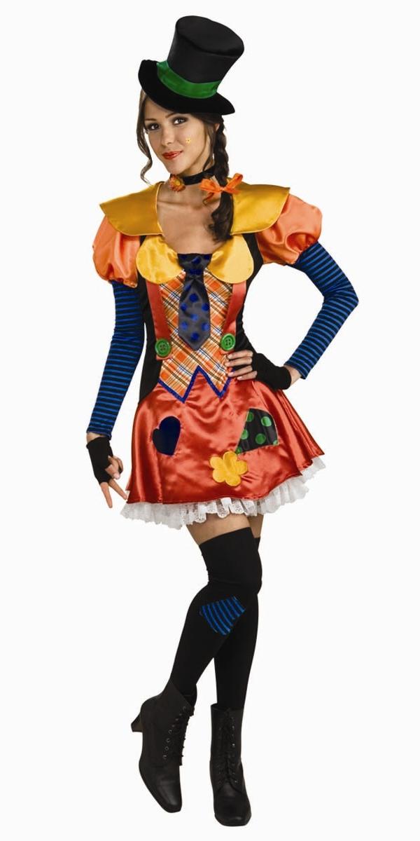 Hobo Clown