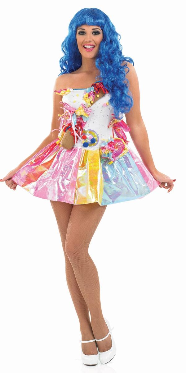 katy perry girls costume