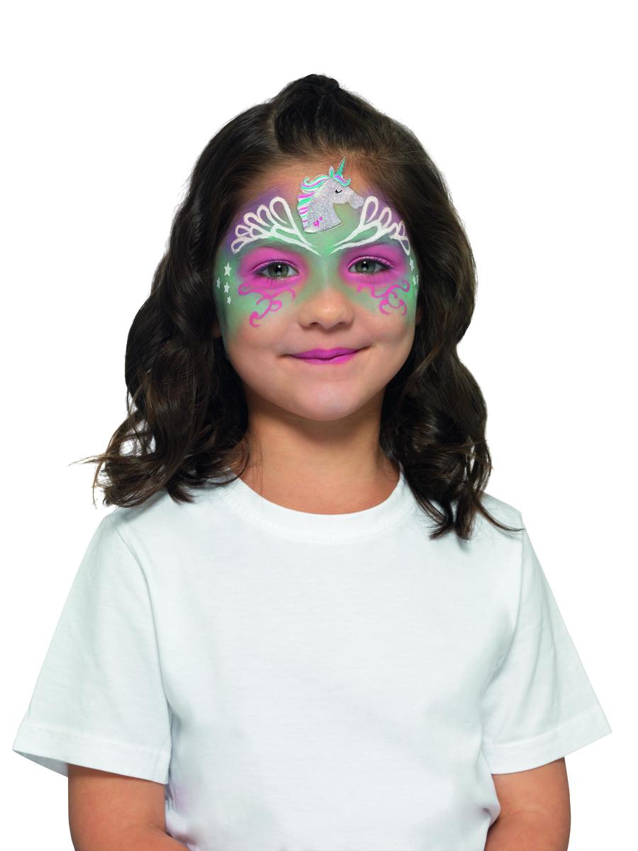 Kids Unicorn Makeup Kit 50775 Fancy Dress Ball