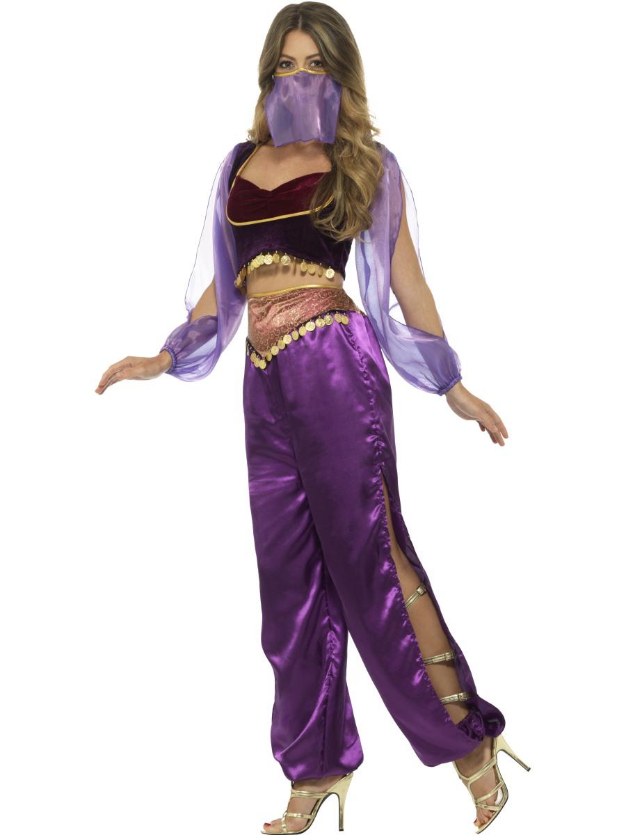 Princess Costumes For Halloween