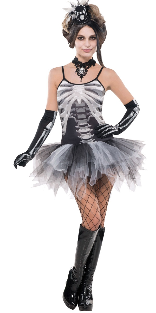 Skeleton costumes for women or adult Skeleton costumes are part of our top selling Halloween costumes. Be a sexy skeleton.