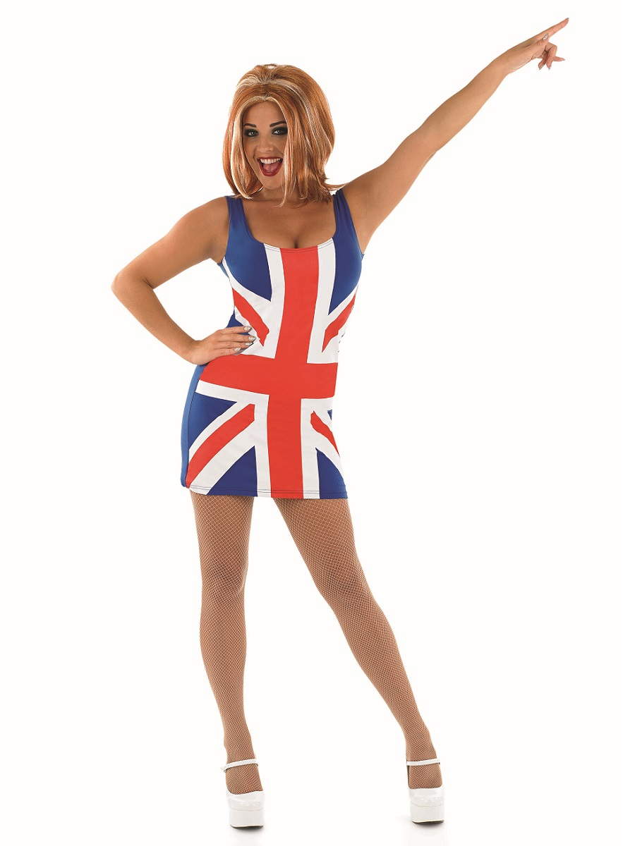 Spice Girls Costumes For Kids