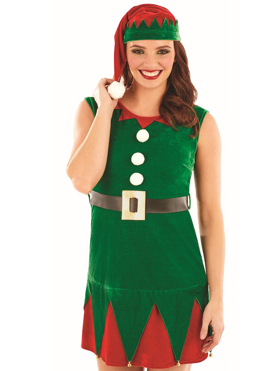 41832df329c64 Elf Fancy Dress Costumes & Outfits | Fancy Dress Ball