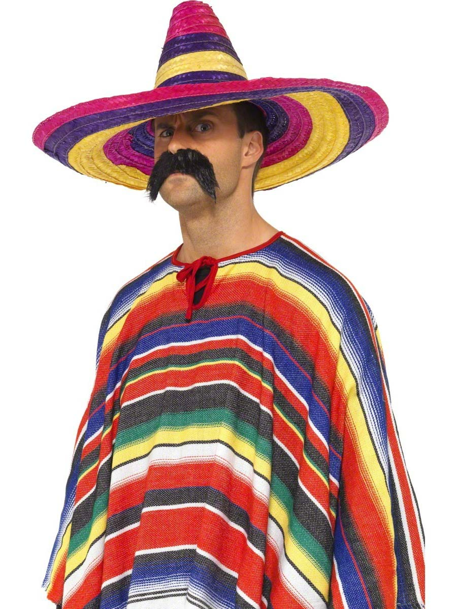 To recieve an automatic email once we have large coloured sombrero