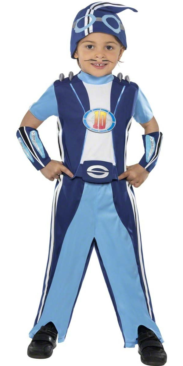 Lazy town costumes stepahine costumes lazy town fancy dress lazy