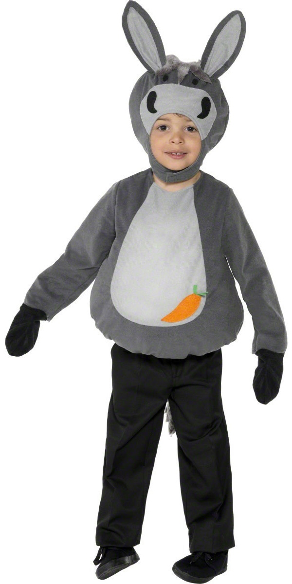 Child Little Donkey Childrens Costume 35945 Fancy