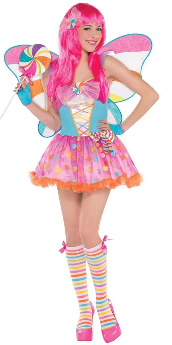 ladies fancy dress fairy costumes
