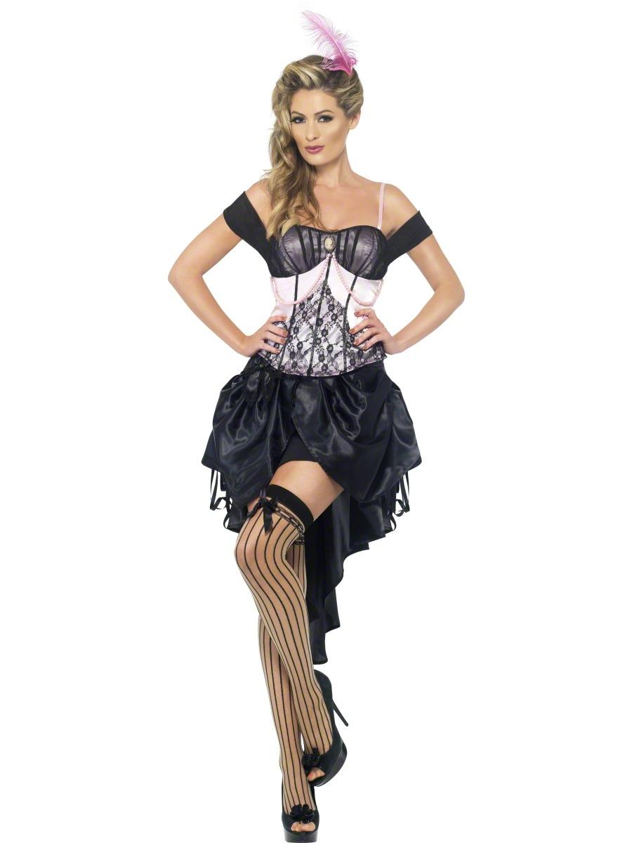 madame l 39 amour burlesque costume 22120 fancy dress ball. Black Bedroom Furniture Sets. Home Design Ideas
