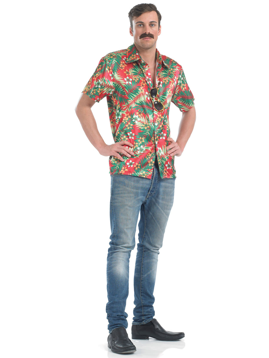 c33775285 VIEW FULL IMAGE Sc 1 St Fancy Dress Ball. image number 29 of hawaiian shirt  costumes ...