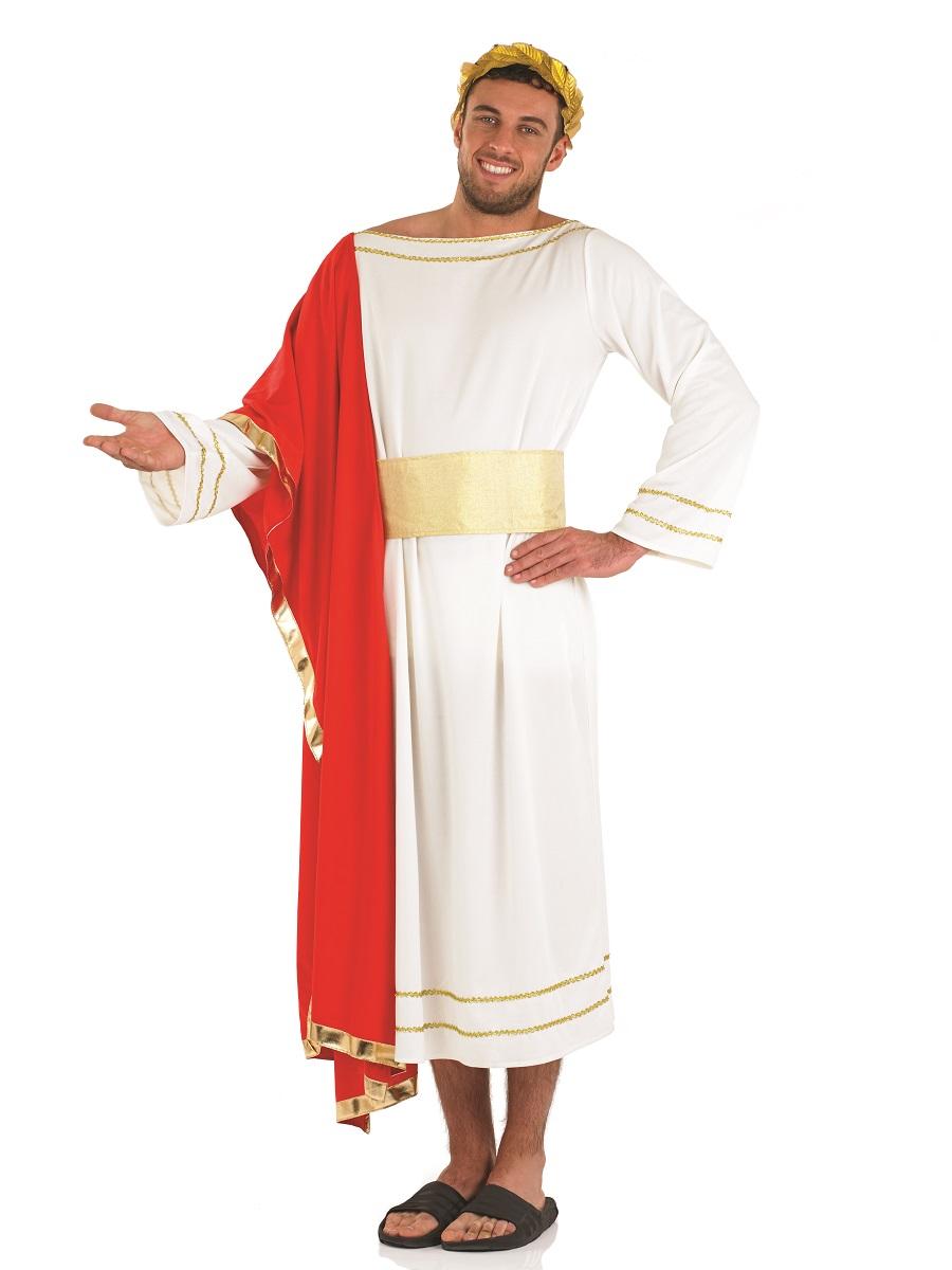 Adult Roman Costume 43