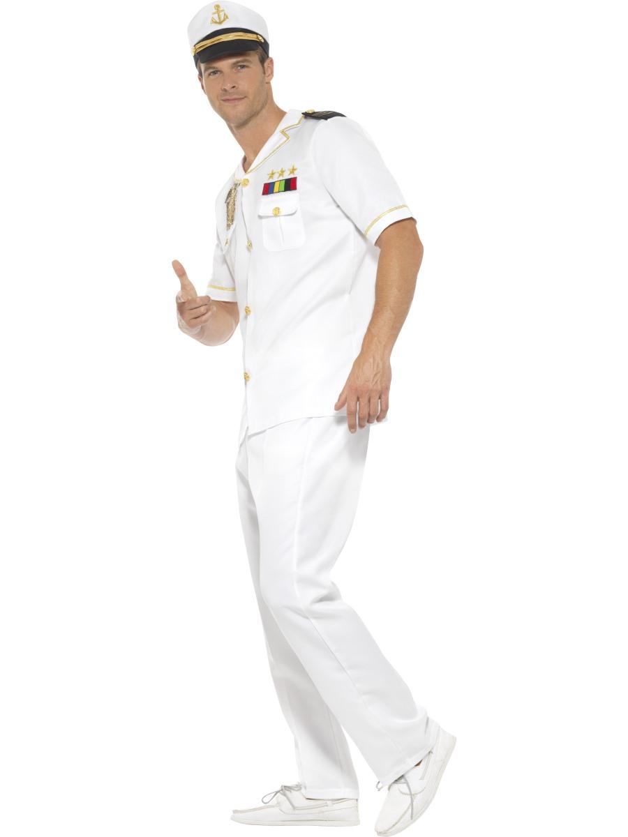 208e76a847f Mens Captain Costume