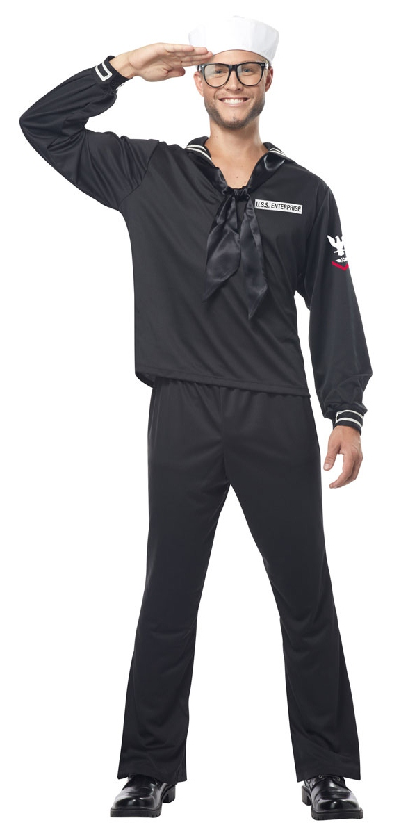 Men s Sailor Costumes   Navy Captain Outfits  7cc20e8e1c87