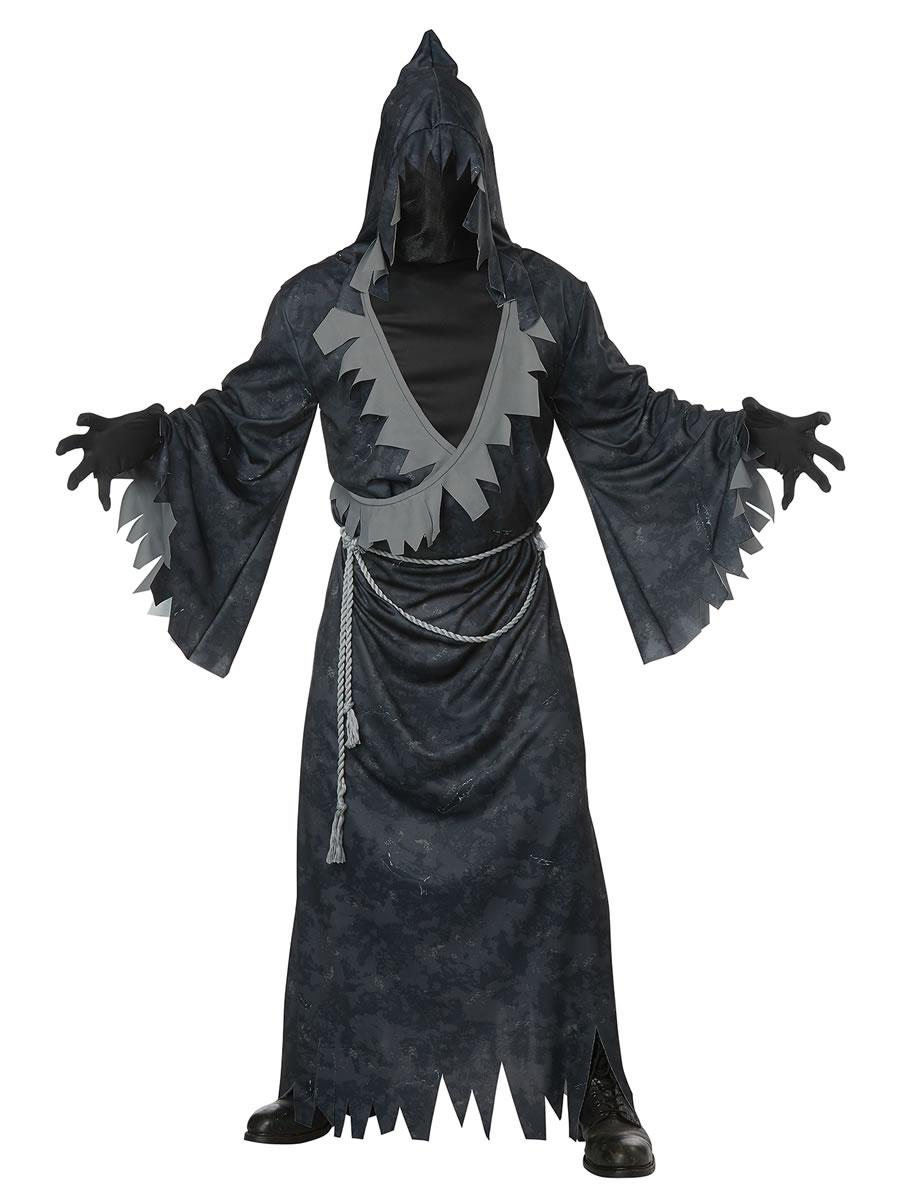 mens soul eater costume - 01470