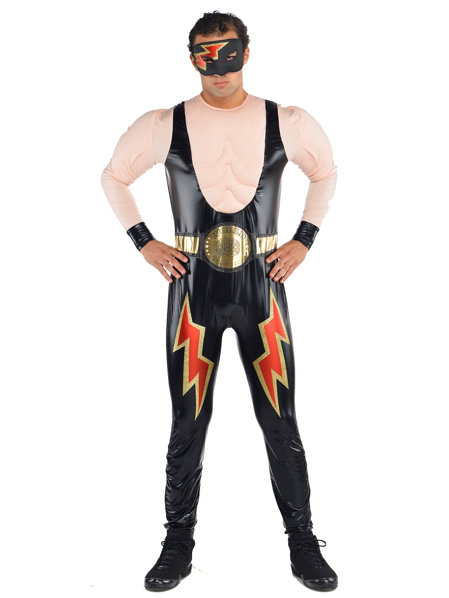 Stone cold steve austin fancy dress adults