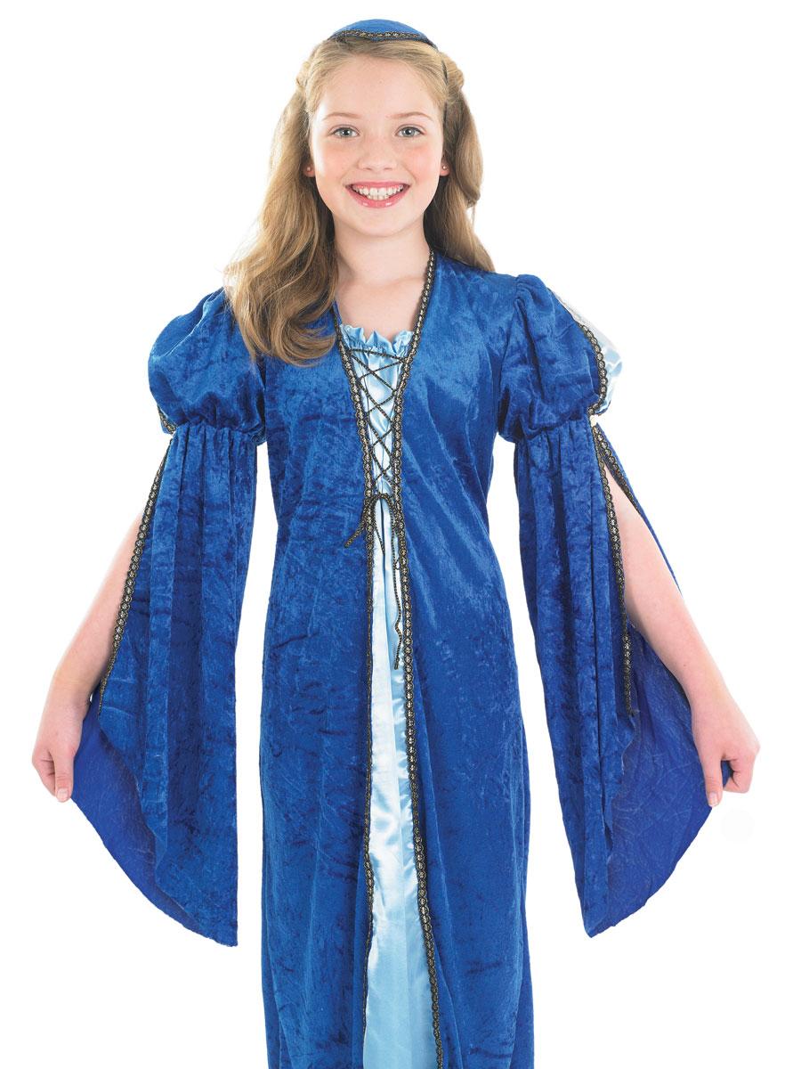 Child Merchant Daughter Costume Fs3452 Fancy Dress Ball