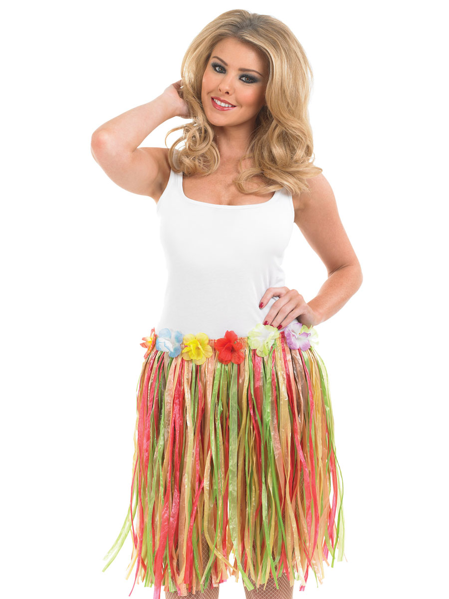 Adult Grass Skirt 36
