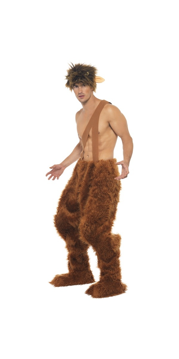 Adult Pan Costume 23047 Fancy Dress Ball