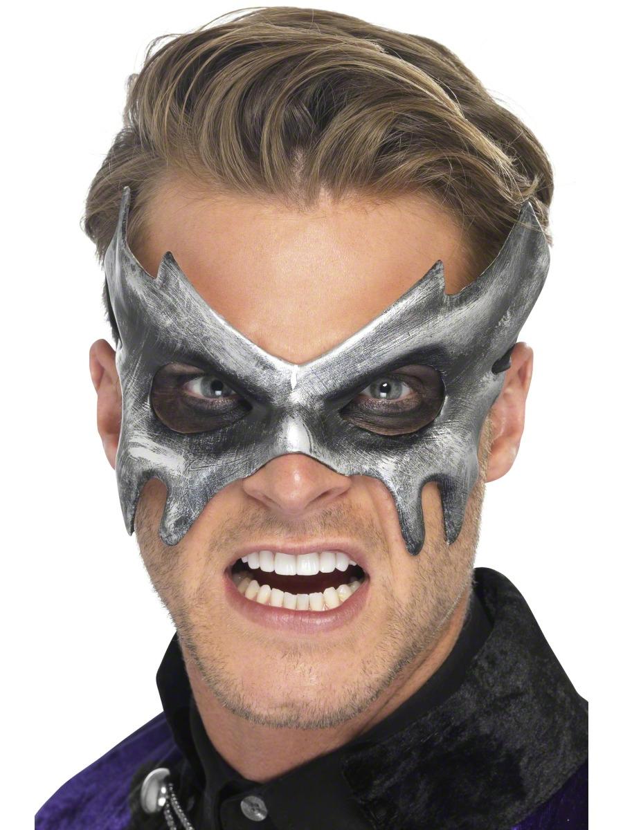 Home > Halloween Costumes > Halloween Masks > Phantom Masquerade Mask