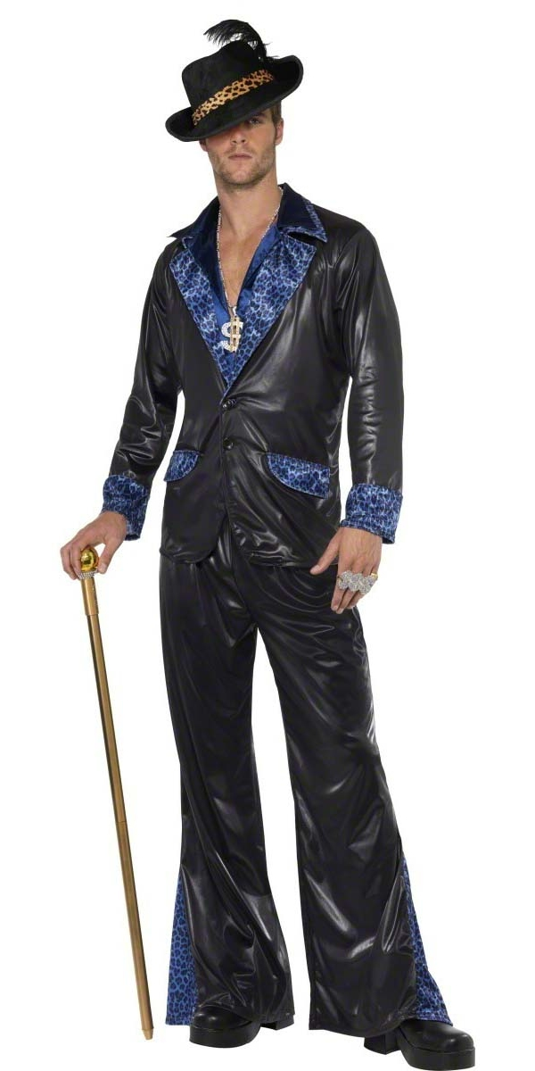 To recieve an automatic email once we have 'Pimp Daddy Costume' back