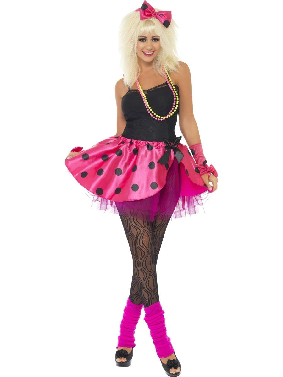 pink tutu instant kit 22473 fancy dress ball. Black Bedroom Furniture Sets. Home Design Ideas