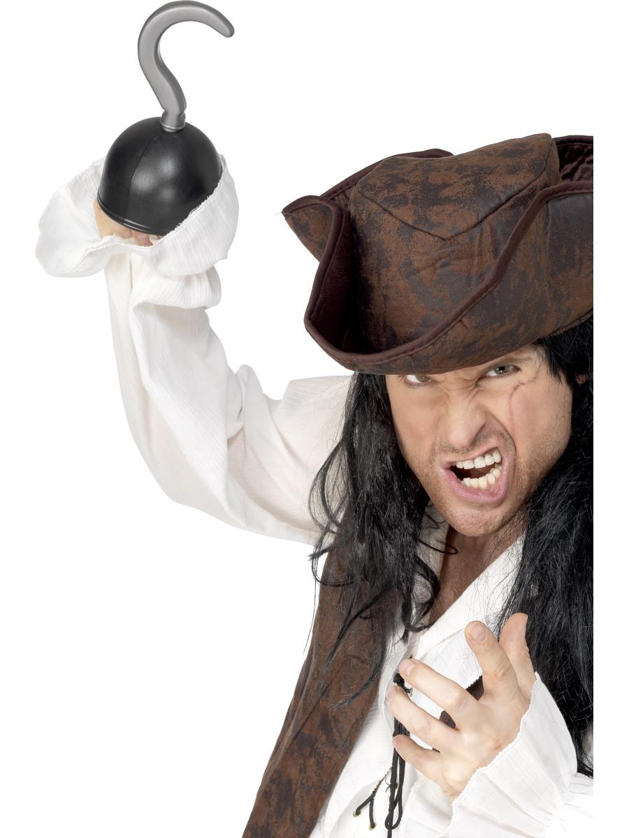 Pirate Hook 511 Fancy Dress Ball